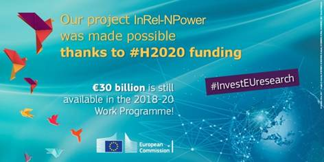 InvestEUresearch - H2020