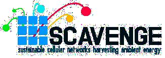 SCAVENGE logo