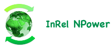 InRel-NPower logo